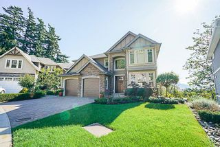 Photo 1: 35724 ZANATTA Place in Abbotsford: Abbotsford East House for sale : MLS®# R2223630