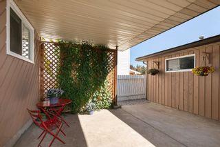Photo 36: 338 GRAND MEADOW Crescent in Edmonton: Zone 29 House for sale : MLS®# E4260866