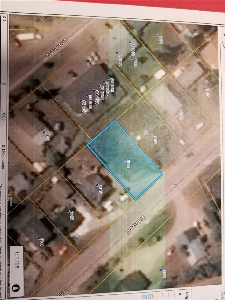 Main Photo: 1153 N THIRD Avenue in Williams Lake: Williams Lake - City Land for sale (Williams Lake (Zone 27))  : MLS®# R2571483