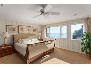 Photo 16: 5360 Seaside Pl in West Vancouver: Caulfeild House for sale : MLS®# V1124308