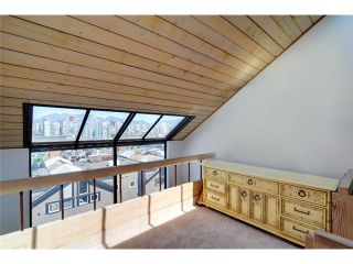 """Photo 9: 1169 W 8TH Avenue in Vancouver: Fairview VW Townhouse for sale in """"FAIRVIEW 2"""" (Vancouver West)  : MLS®# V970700"""