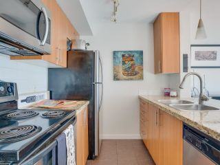 Photo 7: 1206 688 ABBOTT Street in Vancouver: Downtown VW Condo for sale (Vancouver West)  : MLS®# R2620949