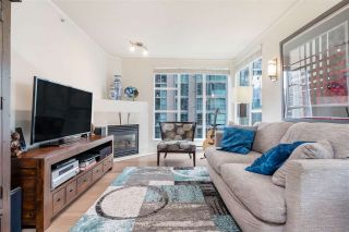 """Photo 2: 1202 939 HOMER Street in Vancouver: Yaletown Condo for sale in """"THE PINNACLE"""" (Vancouver West)  : MLS®# R2617528"""
