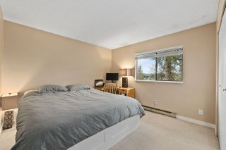 "Photo 15: 915 BRITTON Drive in Port Moody: North Shore Pt Moody Townhouse for sale in ""WOODSIDE VILLAGE"" : MLS®# R2554809"