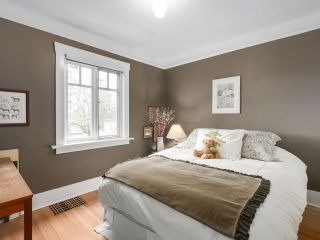 """Photo 17: 4855 COLLINGWOOD Street in Vancouver: Dunbar House for sale in """"Dunbar"""" (Vancouver West)  : MLS®# R2155905"""
