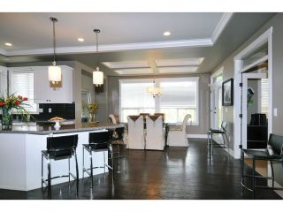 Photo 4: 3387 HORIZON Drive in Coquitlam: Burke Mountain House for sale : MLS®# V1057281
