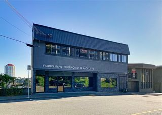 Main Photo: 40 Cavan St in : Na Old City Office for sale (Nanaimo)  : MLS®# 874502