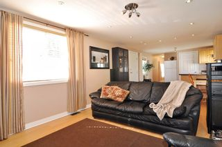 "Photo 9: 278 201 CAYER Street in Coquitlam: Maillardville Manufactured Home for sale in ""WILDWOOD PARK"" : MLS®# R2206930"