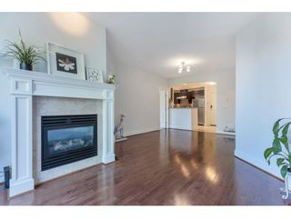 """Photo 6: 312 6279 EAGLES Drive in Vancouver: University VW Condo for sale in """"Refection"""" (Vancouver West)  : MLS®# R2492952"""