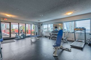 "Photo 13: 203 1177 HORNBY Street in Vancouver: Downtown VW Condo for sale in ""LONDON PLACE"" (Vancouver West)  : MLS®# R2318752"