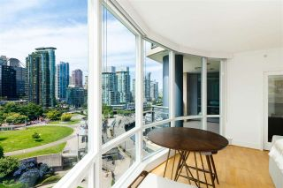 """Photo 7: 803 323 JERVIS Street in Vancouver: Coal Harbour Condo for sale in """"ESCALA"""" (Vancouver West)  : MLS®# R2591803"""
