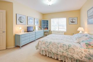 Photo 18: 59 Parkridge View SE in Calgary: Parkland Row/Townhouse for sale : MLS®# A1078555