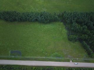 Photo 2: RR74 Twp 514: Rural Parkland County Rural Land/Vacant Lot for sale : MLS®# E4183435