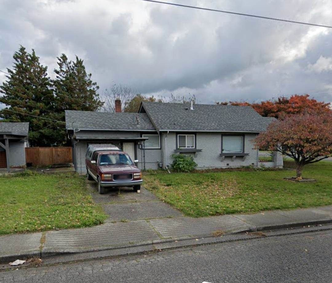 Main Photo: 46111 THIRD Avenue in Chilliwack: Chilliwack E Young-Yale House for sale : MLS®# R2590677