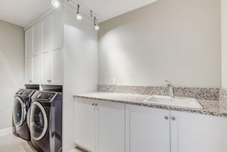 Photo 35: 507 28 Avenue NW in Calgary: Mount Pleasant Semi Detached for sale : MLS®# A1097016