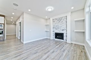 Photo 15: 110 Creekside Way SW in Calgary: C-168 Detached for sale : MLS®# A1144318
