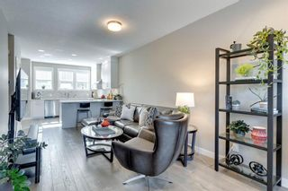 Photo 12: 4019 32 Avenue NW in Calgary: University District Row/Townhouse for sale : MLS®# A1149741