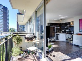 """Photo 9: 404 1534 HARWOOD Street in Vancouver: West End VW Condo for sale in """"St Pierre"""" (Vancouver West)  : MLS®# R2609821"""