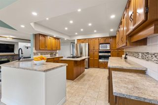 Photo 10: 1413 LANSDOWNE Drive in Coquitlam: Upper Eagle Ridge House for sale : MLS®# R2575605