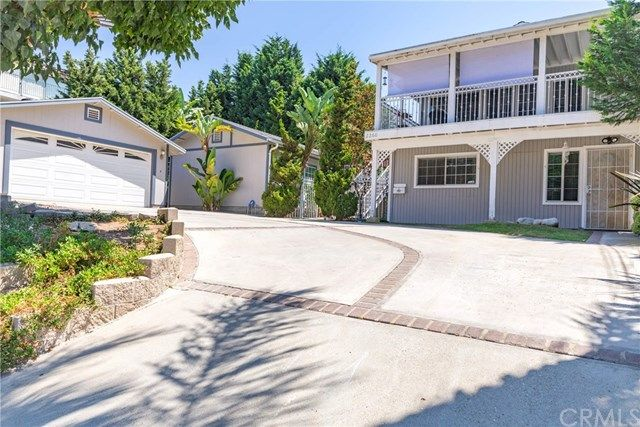Main Photo: 2260 Rose Avenue in Signal Hill: Residential Income for sale (8 - Signal Hill)  : MLS®# OC19194681