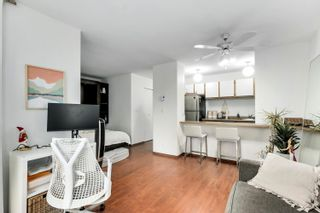 """Photo 7: 407 1330 HORNBY Street in Vancouver: Downtown VW Condo for sale in """"HORNBY COURT"""" (Vancouver West)  : MLS®# R2522576"""