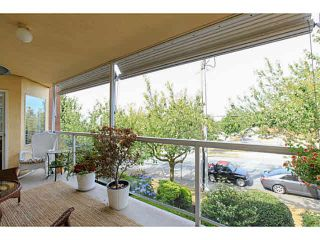 "Photo 4: 214 1280 FIR Street: White Rock Condo for sale in ""Oceana Villa"" (South Surrey White Rock)  : MLS®# F1446947"