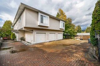 Photo 38: 116 JAMES Road in Port Moody: Port Moody Centre Townhouse for sale : MLS®# R2508663