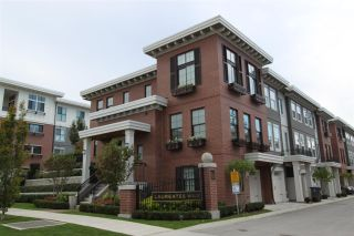 Photo 3: 40 3399 151 STREET in Surrey: Morgan Creek Townhouse for sale (South Surrey White Rock)  : MLS®# R2011330
