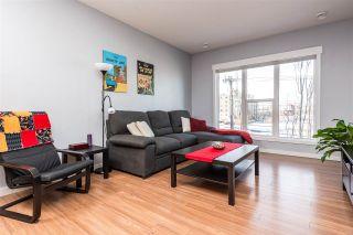 Photo 19: 306 10518 113 Street in Edmonton: Zone 08 Condo for sale : MLS®# E4228928
