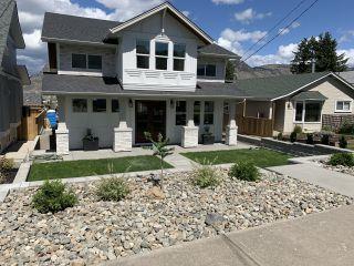Photo 1: 1022 PINE STREET in KAMLOOPS: SOUTH KAMLOOPS House for sale : MLS®# 160314