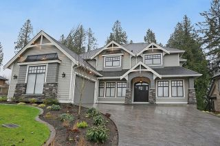 "Photo 1: 16288 60 Avenue in Surrey: Cloverdale BC House for sale in ""UPPER CLOVERDAL"" (Cloverdale)  : MLS®# R2035765"
