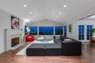 Photo 7: 1410 SANDHURST PLACE in West Vancouver: Chartwell House for sale : MLS®# R2481576