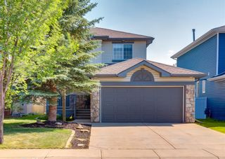 Photo 1: 735 Coopers Drive SW: Airdrie Detached for sale : MLS®# A1132442