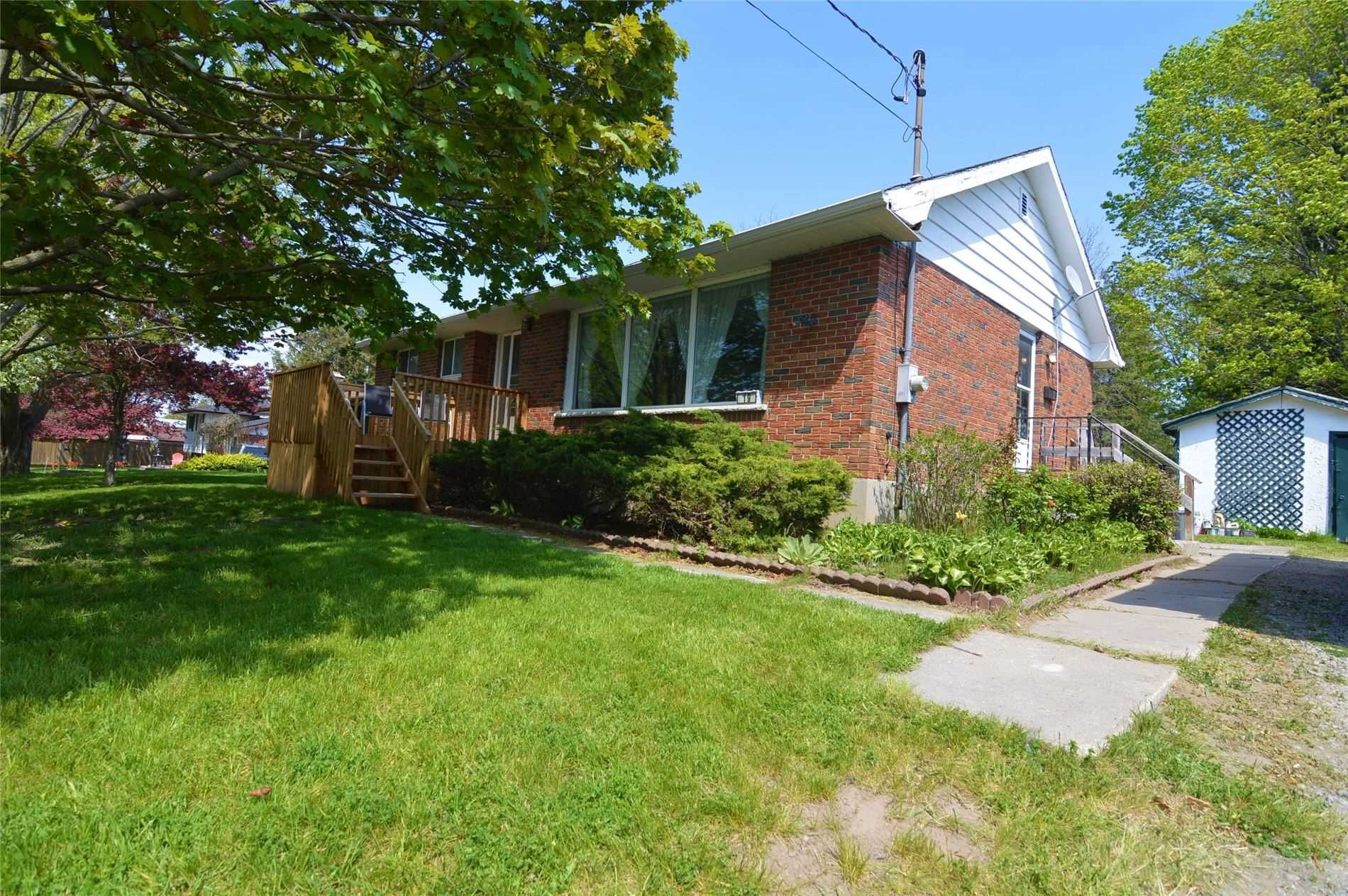 Main Photo: 19 Alfred Street: Port Hope House (Bungalow) for sale : MLS®# X5243976