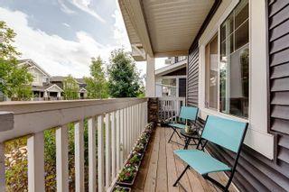 Photo 2: 5126 CORVETTE Street in Edmonton: Zone 27 House for sale : MLS®# E4253344