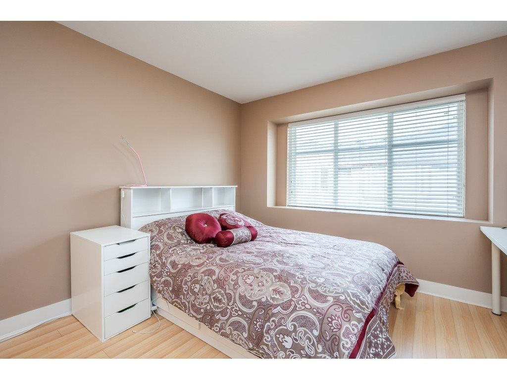 """Photo 20: Photos: 57 13899 LAUREL Drive in Surrey: Whalley Townhouse for sale in """"Emerald Gardens"""" (North Surrey)  : MLS®# R2527402"""