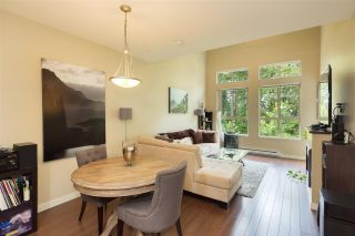 "Photo 1: 405 101 MORRISSEY Road in Port Moody: Port Moody Centre Condo for sale in ""LIBRA"" : MLS®# R2273730"