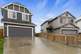 Photo 3: 155 Martha's Meadow Close NE in Calgary: Martindale Detached for sale : MLS®# A1117782