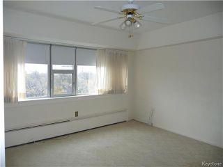Photo 5: 603 245 Wellington Crescent in Winnipeg: Osborne Village Condominium for sale (1B)  : MLS®# 1626263