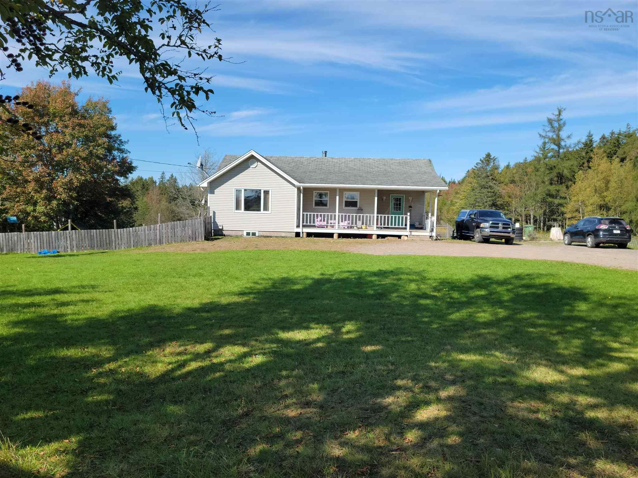 Main Photo: 1879 INDIAN Road in Macphees Corner: 105-East Hants/Colchester West Residential for sale (Halifax-Dartmouth)  : MLS®# 202125784