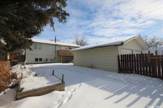 Photo 34: 1121 105th Street in North Battleford: Sapp Valley Residential for sale : MLS®# SK845592
