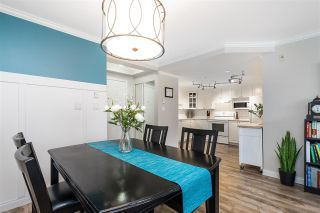 "Photo 11: 302 1575 BEST Street: White Rock Condo for sale in ""The Embassy"" (South Surrey White Rock)  : MLS®# R2560009"