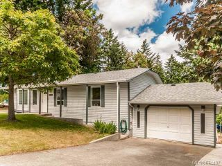 Photo 25: 3769 Myrta Pl in NANAIMO: Na Departure Bay House for sale (Nanaimo)  : MLS®# 674497