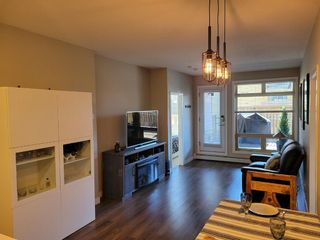 Photo 8: 118 823 5 Avenue NW in Calgary: Sunnyside Apartment for sale : MLS®# A1090115