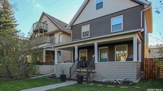 Main Photo: 2831 Victoria Avenue in Regina: Cathedral RG Residential for sale : MLS®# SK874509