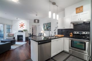 """Photo 8: 126 738 E 29TH Avenue in Vancouver: Fraser VE Condo for sale in """"CENTURY"""" (Vancouver East)  : MLS®# R2131469"""