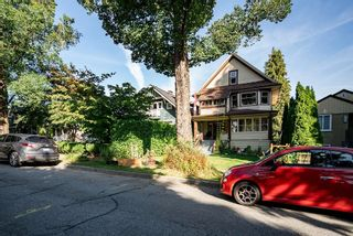 Main Photo: 911 W 23RD Avenue in Vancouver: Cambie House for sale (Vancouver West)  : MLS®# R2622523