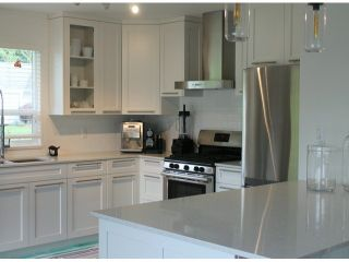 Photo 2: 22733 BALABANIAN Circle in Maple Ridge: East Central House for sale : MLS®# V1066129