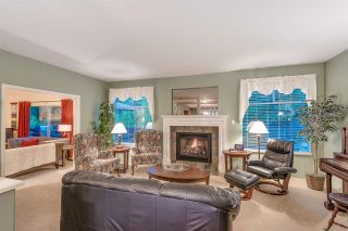 """Photo 2: 5 ASPEN Court in Port Moody: Heritage Woods PM House for sale in """"HERITAGE WOODS"""" : MLS®# R2292546"""