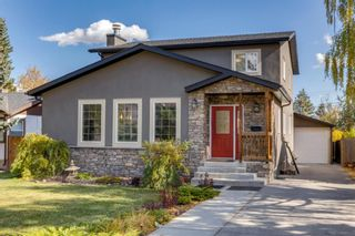 Main Photo: 1440 28 Street SW in Calgary: Shaganappi Detached for sale : MLS®# A1152311